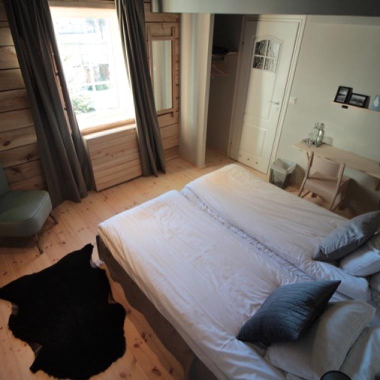 Hotellrum Blekinge